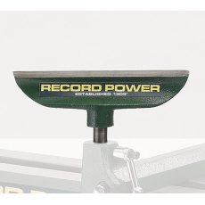 "Record Power 6"" Toolrest for DML305 / CL2 3/4"" Shaft"