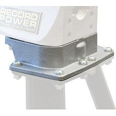 Record Power Coronet Herald Bench Feet