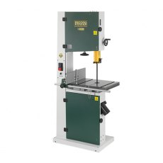 Record Power SABRE450 450mm Bandsaw 1500W 230V + FREE LIGHT + FREE 3-PK BLADES