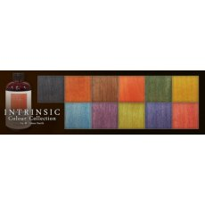 Hampshire Sheen Intrinsic Colours 15ml sample set
