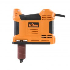 Triton Portable Oscillating Spindle Bobbin Sander 650W