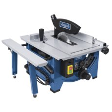 210 MM HOBBY SAWBENCH - 1200 W