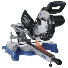 210 MM SLIDING MITRE SAW - 1500 W