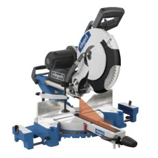 305 MM DOUBLE BEVEL SLIDING MITRE SAW - 2000 W