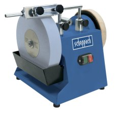 250 MM WET STONE SHARPENER