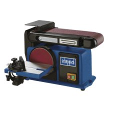 150 MM BELT & DISC SANDER