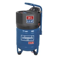 24 L VERTICLE COMPRESSOR - OIL-FREE, 2.0 HP