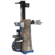 12 T VERTICLE LOG SPLITTER