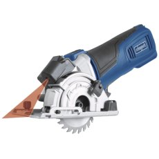 89 MM MULTI-APP PLUNGE SAW c/w 3 X 420 MM RAILS + 3 X BLADES