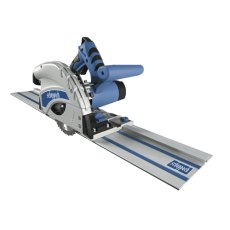 145 MM PLUNGE SAW KIT + 2 X 700 MM RAILS