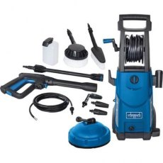 165 BAR MULTI-APP PRESSURE WASHER + PATIO CLEANING KIT