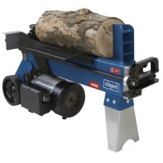 4 T LOG SPLITTER
