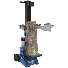 8 T VERTICLE LOG SPLITTER