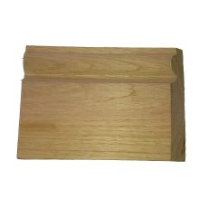 Character Oak Skirting Torus