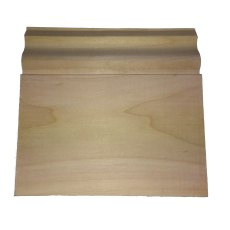 Maple Skirting Ogee