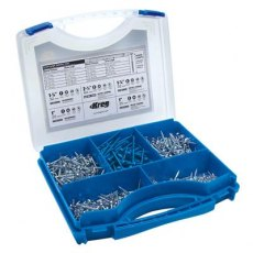Kreg Pocket-Hole Screw Kit 675 Piece