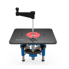 Kreg Precision Router Table Lift Router Lift
