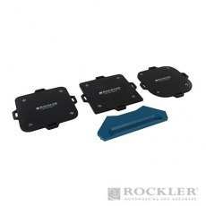 Rockler Corner Radius Routing Templates 53749
