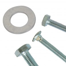 Coach Bolt & Set Screws Pack 580pce