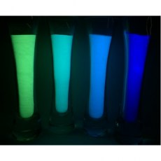 Eli-Glow Photo Luminescent Pigments