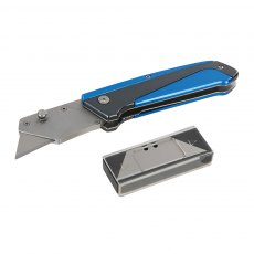 Quick-Change Folding Knife 110mm