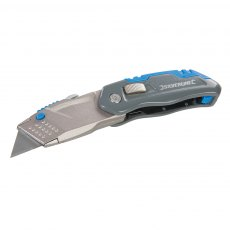 Folding Retractable Knife 165mm