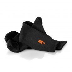 Ultimate Thermal Socks Black 6 - 11