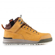 Switchback Nubuck Boot Size 7 / 41