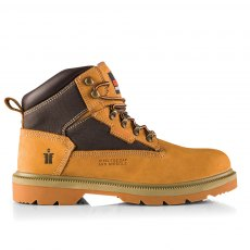 Twister Nubuck Boot Size 10/44