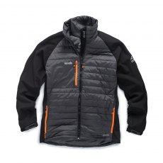 Expedition Thermo Softshell XL