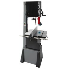 "Laguna 14|12 240v 1.75HP 14"" Bandsaw With Ceramic Guides"