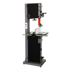 "Laguna 14BX 14"" Bandsaw With Ceramic Guides Single Phase 2.5HP UK STOCK!"