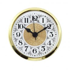 American Made Clock 2 1/4 in. (59mm) Standard Fit-Ups