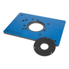 Phenolic Router Plate for Triton Routers 210 x 298mm (8-1/4 x 11-3/4'')