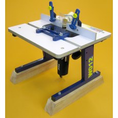 Yandles Workshop Pro Package Builder - Router Table!