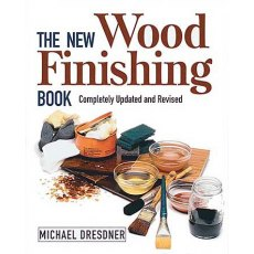 New Wood Finishing Book, The