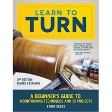 Learn to Turn, Second Edition Revised and Expanded