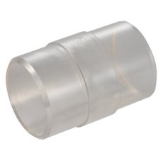 "CVA250-21-102 2.5"" Clear Connector (Internal)"