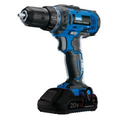 Storm Force 174 20V Drill Driver - Bare