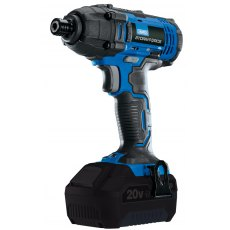 Storm Force 174; 20V Cordless Impact Driver - Bare