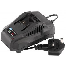 Storm Force 174; 20V Fast Charger for Power Interchange Batteries