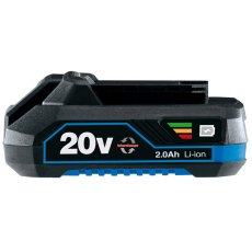Storm Force 174; 20V Li-ion Battery For Power Interchange Range (2.0AH)