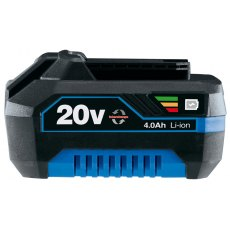 Storm Force 174; 20V Li-ion Battery For Power Interchange Range (4.0AH)