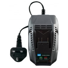 Storm Force 174; 20V Charger For Power Interchange Range of Batteries