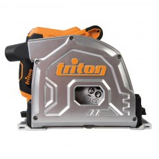 1400W Track Saw Kit 185mm TTS185KIT