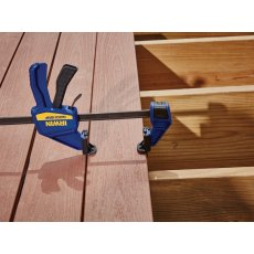 Quick-Grip® Deck Clamp Accessory Kit