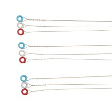 EASY WOOD TOOLS Easy Wire Burning Kit Replacement Wires Pack of 3