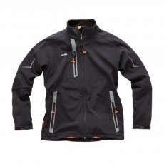 Scruffs Pro Softshell Woodturners Turning Jacket Large