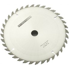 Record Power RPSB31524 315 mm X 30 mm Bore (Z=24 Teeth) ATB TCT Saw Blade (Does Not Fit TS1/TS2)