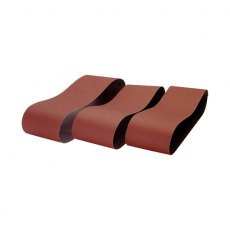 BDS150/B1-3PK 100 x 915mm 60 grit 3 pack of Sanding Belts